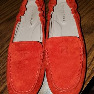 TR loafers